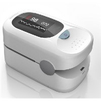 MP-F Fingertip Pulse Oximeter