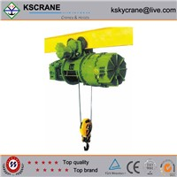 BCD Model 10ton Explosion-proof Electric Hoist