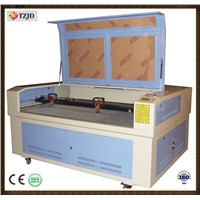 Co2 Laser Cutting and Engraver Machine (TZJD-1290D)