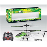 LH Model rc helicopter BEN10