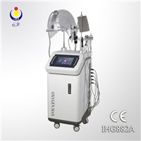 IHG882A Multifunctional Popular face beauty skin Oxygen therapy Machine