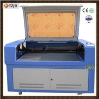 High speed Reci 100W  Laser Engraver machine eastern TZJD-1390