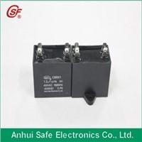 cbb61a ac motor capacitor