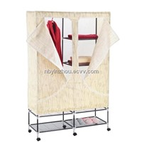 Fabric Wardrobe Portable Wardrobe Wooden Wardrobe Metal Wardrobe