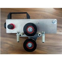 Penumatic Manual Edge Roller Press for Insulating Glass