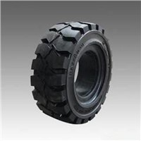 Bendi B30AC Articulating Electric Forklift Tire