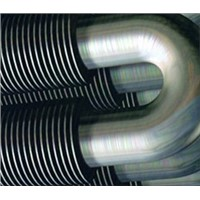 Air Cooling/Heat Exchanger High Performance Fins Tube- seamless