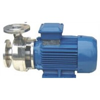 Single- stage Centrifugal pump