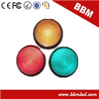 Red green yellow Hi flux/hi power led traffic lights