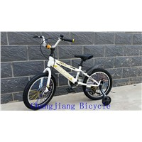 "16"" bmx style good quality kids bike/children bicycle"