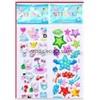 cartoon stickers bubble stickers