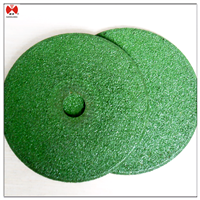 Hot sale in India 4 inch green cutting disc