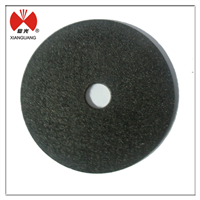115 double net abrasive cutting disc