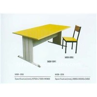 2 Person School Desk for Sale