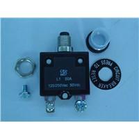 35A manul reset circuit breaker L1 series