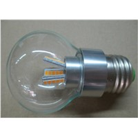 High Lumen 5W Smd B22 Led Bayonet Bulb