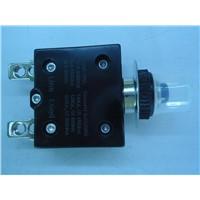 9A manul rest circuit breaker L1 series