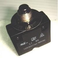 11A manul reset circuit breaker L1 series