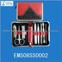 8pcs Promotional manicure set(EMS08SS0002)
