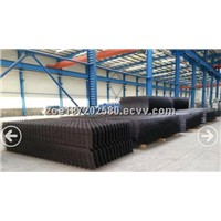 Electro welded wire mesh (TDGJ-021)