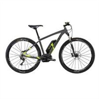 Felt Nine E20 29er Hardtail Mountain E-Bike 2014