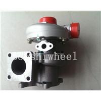HT12-17A HT12-20 Turbocharger 8973186510 8972389791 Engine 4JG1T For Fork lift Model EET0007