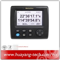 Marine GPS Navigation System