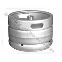 Stainless Steel DIN 20L Beer Keg