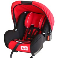 baby car seat with ECE certification for Group 0+ weight from 0-13kg baby carrier