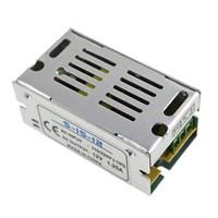 12v 24v led power supply with CE Rohs