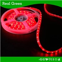 12V SMD5050 LED Flexible Strip light Red