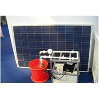 solar DC water pump(SHP0.7/30-24)
