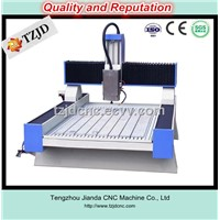 CNC Marble Granite Engraving machine TZJD-1218S