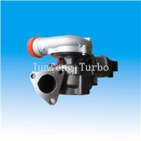 BV43 GW4D20 Turbocharger 1118100-ED01A 53039700168 For Haval H5 2.0T