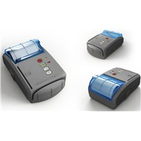 Bluetooth Printer with Card reader
