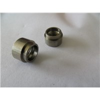 China Stainless steel Flare-In nuts