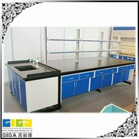 GIGA  all steel school used laboratory furniture