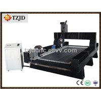 Heavy-duty Marble Engraving Cutting machine TZJD-1325S