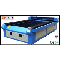 New! Factory supply! Nonmetal Laser Engraving Cutting machine TZJD-1325L
