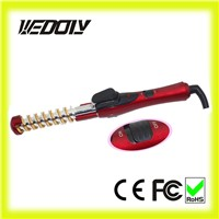 New products on china market curling iron as seen on tv product