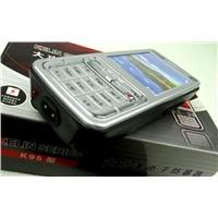 Stun Gun - High Power Cell Phone K95 Type (1200KV)