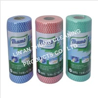 wave strip wipes by roll