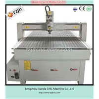 CNC Engraving machine TZJD-1325 with Air-cooling spindle