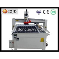 4 Axis CNC Router TZJD-1325C