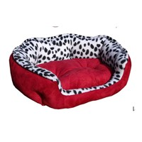 Soft pet bed manufacturer