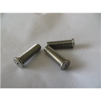 China Stainless steel welding screws