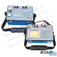 DZD-6A Geoelectrical Detector Waterfinder