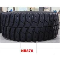 Giant Radial OTR Tyre
