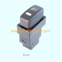 Nissan fog light switch
