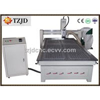 TZJD-1325B CNC Wood Router/Router CNC for furniture 3D